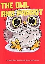 Ego Parrot : bedtime story for kids _short stories - children book