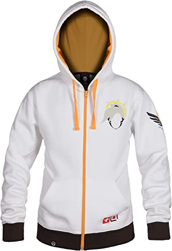 Gamesland Overregarder - Mercy Ultimate sweat à capuche (XL)