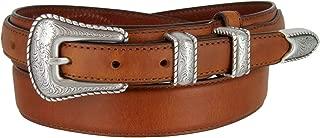 vogt silver belt buckles