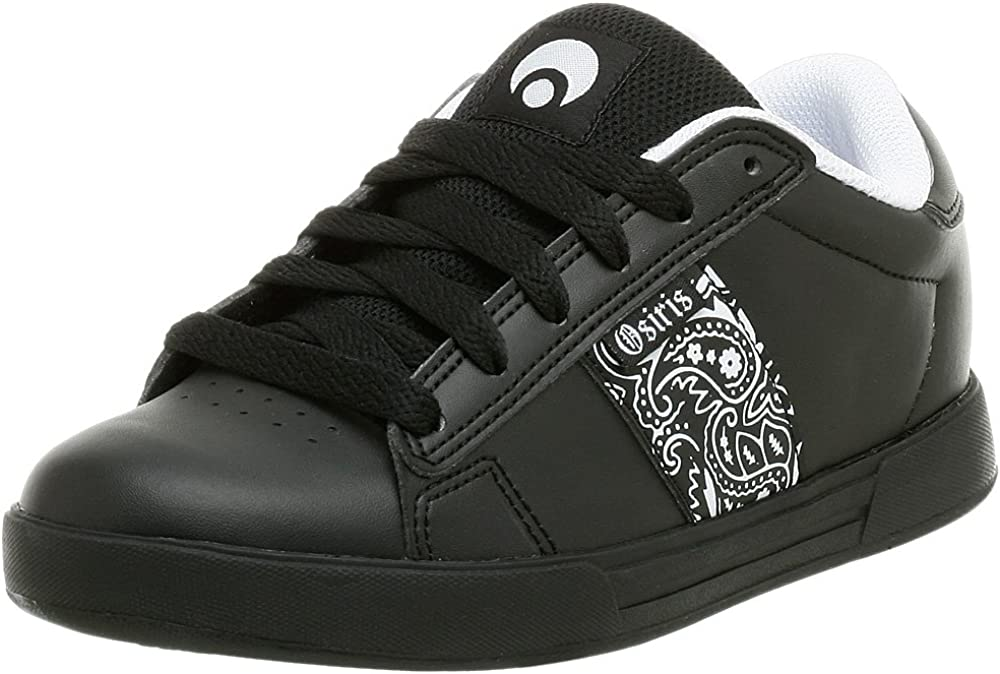 Osiris Little Kid/Big Kid Serve Sneaker