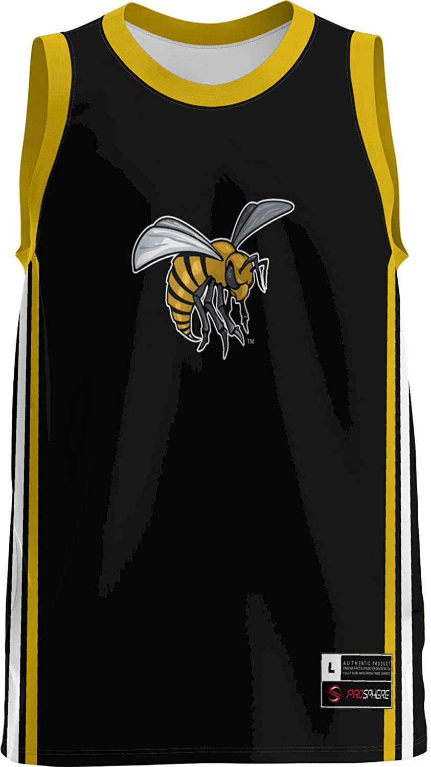 ProSphere Max famous 45% OFF Alabama State University Jersey Basketball Boys' Clas