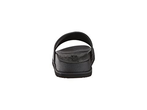 Buy Cheap Great Deals Shop Offer For Sale Calvin Klein Mackee Black Tumbled Smooth FR2yOX