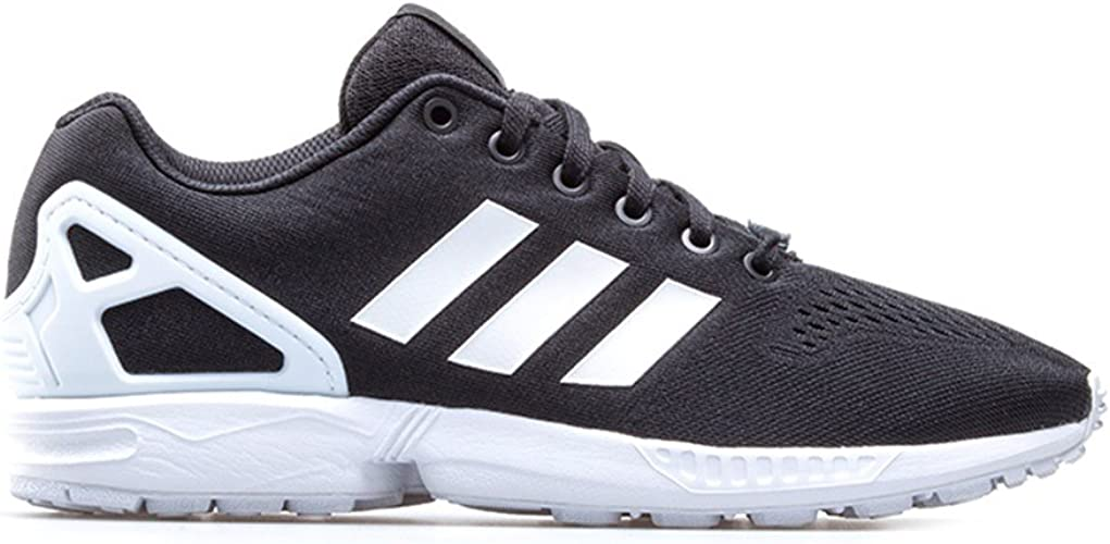 Adidas - ZX Flux EM - S76499 - Color: Black - Size: 12.5: Amazon ...