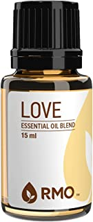 Rocky Mountain Oils - Love - 15 ml - 100% Pure and Natural Essential Oil Blend