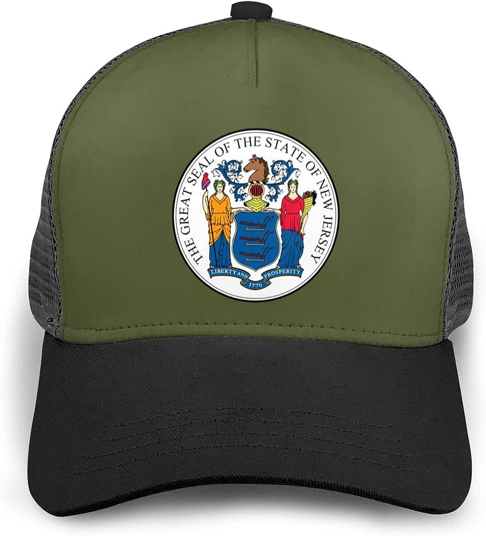 Unisex Fashionable Sunproof Baseball Jean Cap,for Running Fishing Flexfit Cool Adjustable Caps Sandy Beach Outdoor Hats