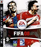 FIFA 08 by Electronic Arts
