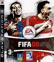 NINTENDO - FIFA 2008 FR PS3 (0 CD)