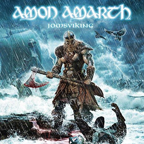 Amon Amarth: Jomsviking (Audio CD (Standard Version))