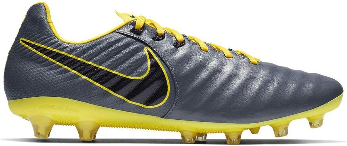 Nike Les Chaussures de Football pour Hommes cravatempo Legend 7 Pro AG-Pro