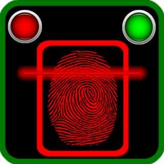 Fingerprint Lie Detector Prank