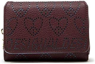 Luxury Fashion | Desigual Womens 19WAYP22BROWN Brown Wallet | Fall Winter 19
