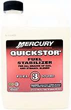 MERCURY Genuine Quickstor Fuel Stabilizer 32Oz - 8M0058692