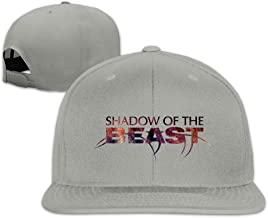 Cool Shadow Of The Beast Adjustable Baseball Hat (5 Colors)