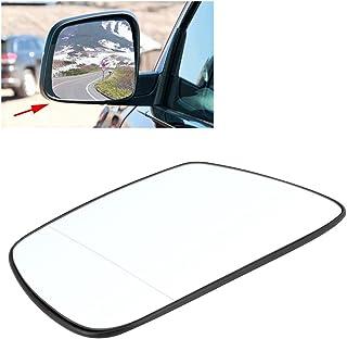 Royalr Per Grand Cherokee 2005-2010 Specchietti retrovisori Esterni Clip di Blu Lato Destro passeggero Esterna riscaldata Vista Posteriore specchietto retrovisore Specchio di Vetro