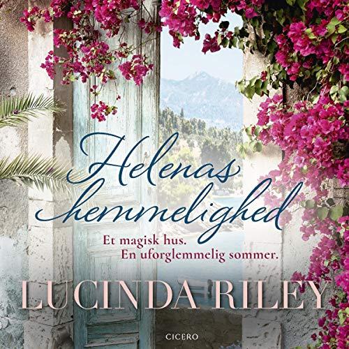 Helenas hemmelighed audiobook cover art