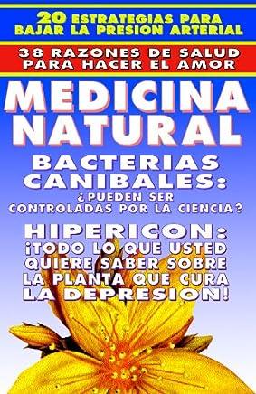 NATURAMA No. 10: PRESION ARTERIAL - 38 RAZONES PARA HACER EL AMOR - CROMO