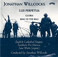 Willcocks: Choral Works