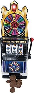Best wheel of fortune slot machine jackpot Reviews