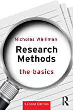 research methods the basics 2nd edition