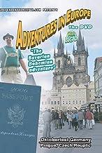 Adventures In Europe Volume 3