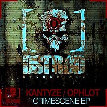 Crimescene EP