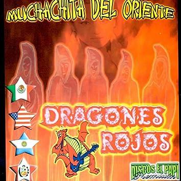 Muchachita Del Oriente (100% Sonidero)