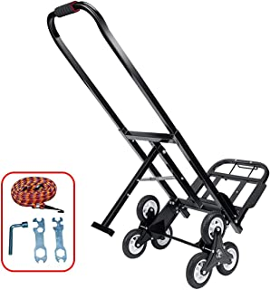 stair lift trolley