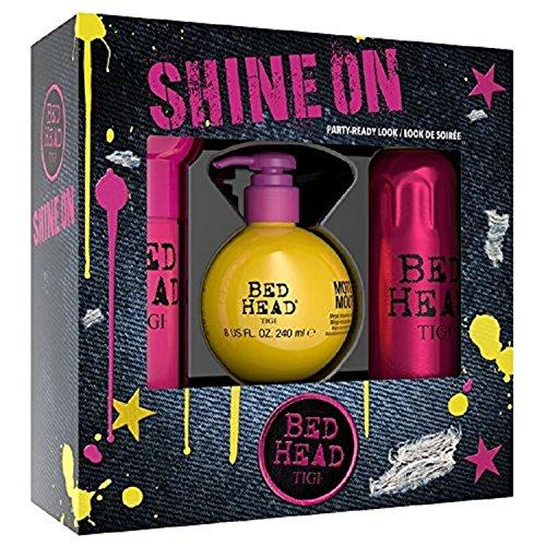 TIGI Bed Head Shine On Gift Set