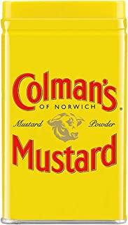 Colman's Dry Mustard Powder, 4-Oz.