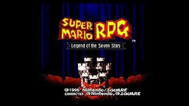 super mario rpg codes