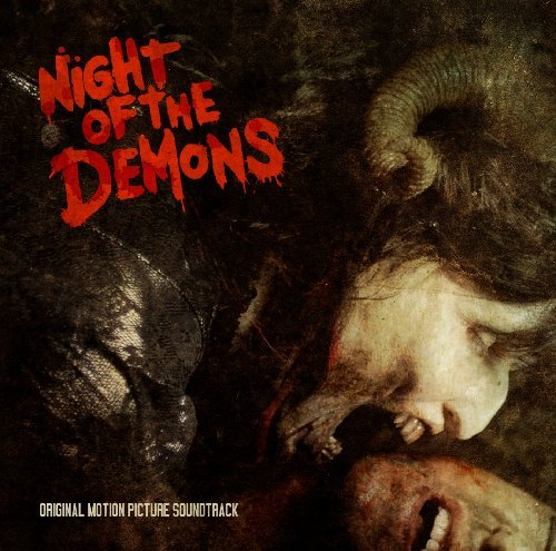 Night of the Demons by Big Jake Music (2011-10-25)