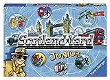 Ravensburger 22289 Scotland Yard Junior, Juego de Mesa, Juego de Estrategia, 2-4 Jugadores, Edad Recomendada 6+