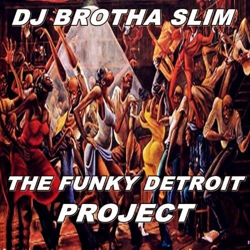 DJ Brotha Slim