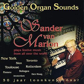 Golden Organ Sounds