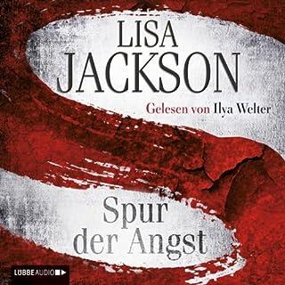 Spur der Angst                   Autor:                                                                                                                                 Lisa Jackson                               Sprecher:                                                                                                                                 Ilya Welter                      Spieldauer: 7 Std. und 18 Min.     41 Bewertungen     Gesamt 4,2