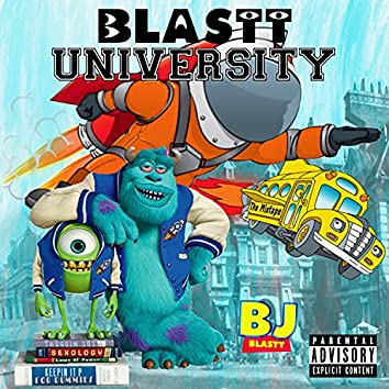 Blastt University