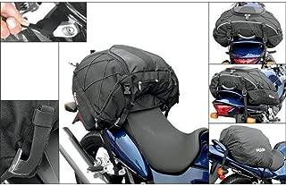 gears navigator tail bag