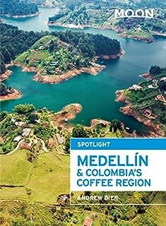 Moon Spotlight Medellín & Colombia's Coffee Region