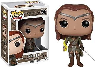 POP figure The Elder Scrolls Skyrim High Elf