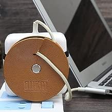 sujetacables para guardar llaveros Paquete de 12 organizadores de cables de silicona reutilizables para aud/ífonos con forma de animal multiusos Dorisdoll