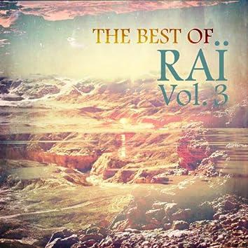 The Best of Raï, Vol.3