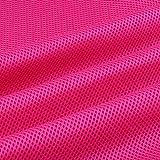 Baoblaze 1 Yard leichte Polyester Netzstoff Mesh Stoff