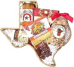 Lil Tex Taste of Texas Gift Basket