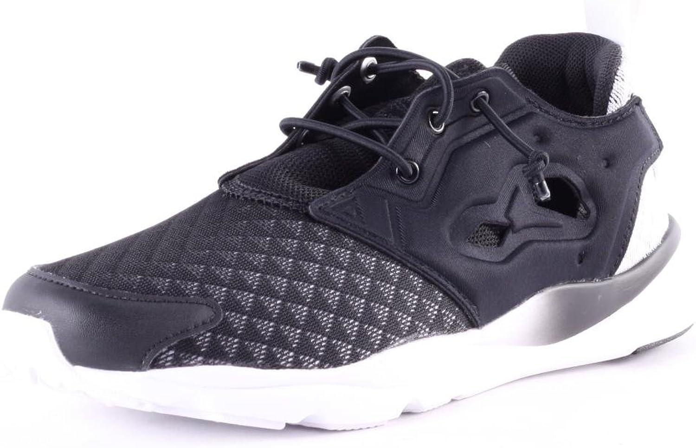 Reebok Classic Furylite Sheer Womens Sneakers