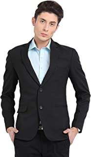 6e1f8df541a57 Amazon.in: Blacks - Suits & Blazers / Men: Clothing & Accessories