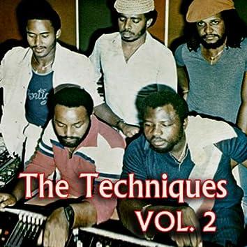 The Techniques, Vol. 2