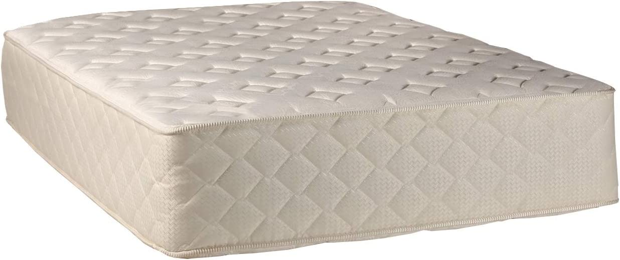 Bombing new work Dream Sleep Highlight Luxury Firm Cali Only King Large-scale sale Mattress - Size