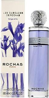 Les Cascades Songs D'iris by Rochas - perfumes for women - Eau de Toilette, 100 ml