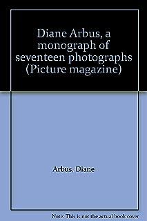 Diane Arbus, a monograph of seventeen photographs (Picture magazine)