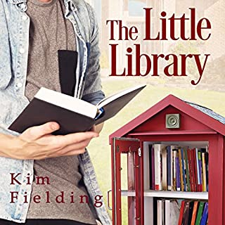 The Little Library cover art